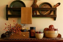 Country Decorating / by Jackie Hodel