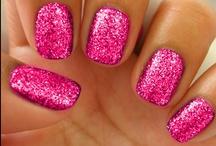 Nail Art! / by Lady Leopard
