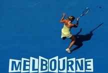 Aussie Aussie Aussie, Oi Oi Oi! / It's back to the outback! Here you'll find the latest updates on the year's first Grand Slam Championship, the Australian Open! / by Tennis Warehouse