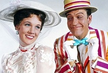 """Mary Poppins  / """"Never judge things by their appearance. Even carpetbags. I'm sure I never do. """" -Mary Poppins  / by Jessica Beaudry"""