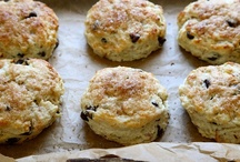 biscuits, muffins, and quickbreads / by Klare Matthew