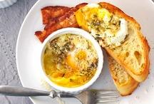 breakfast / by Klare Matthew