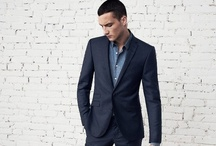 Men's collection campaign SS13