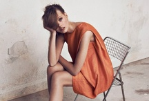 Women's collection campaign SS13