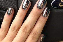 Awesome Hands! / If you cant keep up on your nails, its better you dont do them at all. keep them classy. / by Chelsea Perez