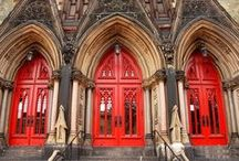 Doors 2 / by ruthdemitroff