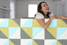 Quilt & Fabric Inspiration