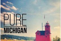 Michigan / by Sherry LeBelt