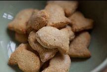 Delights - Munchkin / Children's preferred palate. / by Elena Christensen