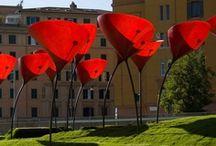Public Art Installations