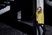 Women's Campaign FW13 / A New Season is here! Autumn Winter 2013 for women now in stores.