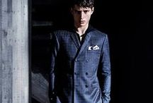 Men's Campaign FW13 / A New Season is here! Autumn Winter 2013 for Men now in stores.