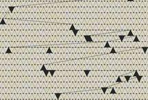 Patterns / by Annechien @ Six Hugs & Rock 'n Roll