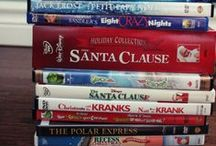 Christmas Movies / by Princess Consuela
