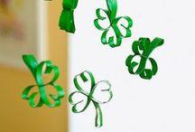 Luck of the Irish / Saint Patrick's Day / by Elena Christensen