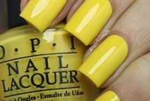 Nail Polishes for Summer / by Princess Consuela