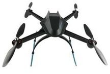 RC Drones / Drones/Quadcopters have been around since the 1920's but they haven't become popular in the RC Helicopters arena until recently. Before now you had to pay upwards of $300 for a Parrot AR.Drone Quadcopter if you wanted to experience drone flying but now we offer mini hand-held drones and quadcopters for less than $50. With Gyro technology to help stabilize flight these fun Quadcopter Gyro Helicopters will provide you with near endless entertainment.