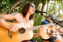 Key West Songwriters Festival / by BMI