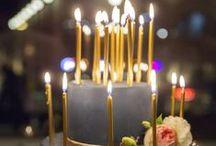 Let them eat cake / Ideas & tips / by Elena Christensen