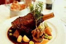 LAMB / So tasty and it can be prepared so many ways. / by Oree G.
