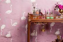 Abhaile / home, house, living, dream interior