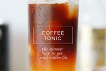 Coffee Recipes / Coffee Recipes