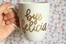 Coffee Swag / Cool stuff for the coffee lover!