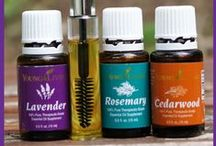 Essential Oils and Natural Living