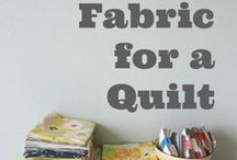 Quilting / Bold and bright, or pastel and calming and everything in between.  These inspirational quilts will keep your needle moving and your to-do list long and full.  Check out my other boards for more quilting ideas such as ocean quilts and beaded and embellished quilts.  Quilting ideas here for beginners to advanced.