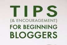 Blogging for beginners / Easy tips and tutorials for new bloggers.  Blogging for beginners tells you the basics of getting started in blogging in an easy to understand way. Covering the basics of setting up your site, what choices you need to make and how to get started with creating and sharing your blogging content. For more great tips, follow on Pinterest then sign up to the weekly newsletter at http://blogging-for-beginners.com / by Deby Coles