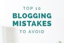 Best blogging tips / Not quite a beginner but always looking for more blogging tips?  Then this board is for you, with more intermediate advice on how to get the best from your blog and keep it running smoothly and efficiently.  Great blogging tips. / by Deby Coles