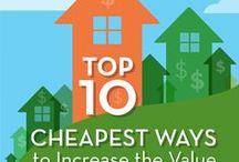 My Investment Properties / Real Estate Investing tips and tricks, my investment properties. home staging, buying and selling real estate
