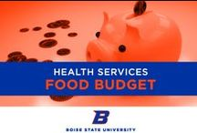 Food Budget / Learn to buy, prepare, and enjoy eating nourishing meals and snacks while on a budget.