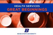 Great Beginnings / Find some great breakfast tips and recipes here!