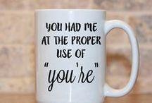 Awesome Coffee Mugs / Coffee mugs, funny coffee mugs, coffee