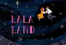 [inspired by] La La Land / la la land inspired