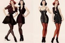 Fashion / by Cat McLaughlin