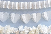 Lacemaking / I heart lace. / by Cat McLaughlin