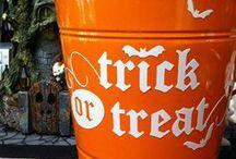 Halloween / Halloween ideas, photos. / by Aimee G.