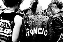 Punk it up / by Cat McLaughlin