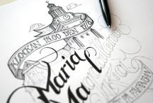 Design [Print] / by Ashley Dowgwillo