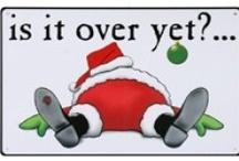 Christmas / by Heidi