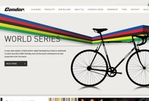 Web design / by Cat McLaughlin