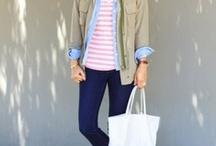 Apparel - warm / Spring - Summer Fashion / by Gemma
