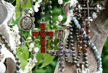 Jewelry / by Linda Madarang