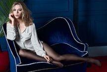 Scarlett Johansson / Favorite photos of one of my beauty, body, and style inspirations, Scarlett Johansson.