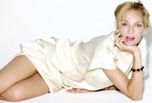Uma Thurman / Favorite photos of one of my beauty inspirations, Uma Thurman.