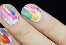 oh so pretty / dress up your nails