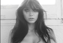 Daisy Lowe / Favorite photos of one of my beauty and body inspirations, Daisy Lowe.