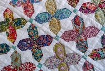 Quilt Ideas - Charms / by Amber Maute